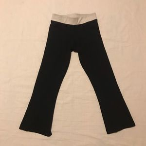 Lululemon legging capris size small womens